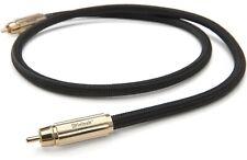 Mcintosh Cda 2M Coax Cable Coaxial Digital Ex Demo Garantía