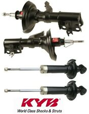 Suspension Strut Assembly Shock Honda Element 03-06 KYB 4 331046 331047 344611