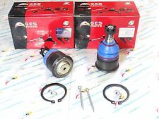 Greasable 92-00 CIVIC 92-01 ACURA INTEGRA CRV NEW 2 LOWER BALL JOINTS K9802
