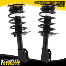 2005-2006 Saturn Relay AWD Front Quick Complete Strut & Spring Assemblies Pair