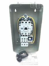 10HP, 3-Phase, 230V, 38Amp, MS-P35T Magnetic Motor Starter