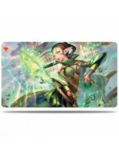 "Ultra Pro - Tapete Magic The Gathering War Of The Spark Alternate Art ""Nissa"""