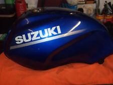 SUZUKI GX125 (SJ) 2003.  FUEL TANK