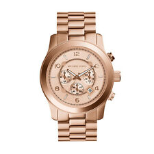 MICHAEL KORS MEN Watch MK8096 100% Brand New Original Box Retail $275