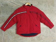 Vintage Tommy Hilfiger TH-85-00 down jacket sz youth M