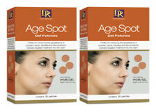 DR Daggett & Ramsdell Age Spot Gel Patches 30 Patches - 2 Boxes