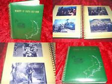 "VIETNAM WAR ORIGINAL PHOTO ALBUM 40 EACH 4"" x 6"" HIGH RESOLUTION COMBAT PHOTO'S"
