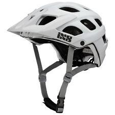 iXS White 2018 Trail RS EVO MTB Helmet