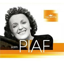27747// CD EDITH PIAF BEST OF 16 TITRES EDITION DIGIPACK NEUF SOUS BLISTER