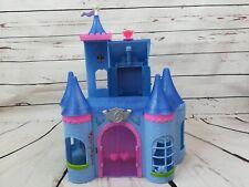 Disney Princess Cinderella Magiclip Castle 2011 Rare HTF