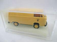 Brekina 1/87 vw bus autrichienne post ws634