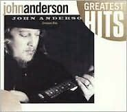 Greatest Hits - Anderson, John - CD New Sealed