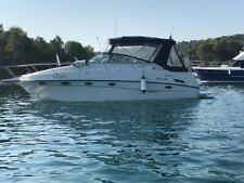 Motoryacht Crownline 290 cr. Sondermodell