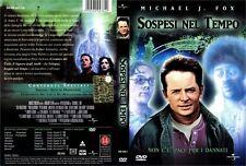 Sospesi nel tempo (DVD nuovo & sigillato) lingua Italiana - Michael J. Fox