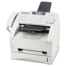 Brother Intellifax-4100e Business-Class Laser Fax Machine FAX4100E NEW