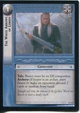 Lord Of The Rings CCG FotR Card 1.C68 The White Arrows Of Lorien