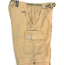 Trespass Mens Combination Pant Size S Zip Off Adventure Travel Hiking Walking
