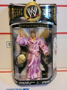 WWE Classic Superstars Ric Flair 24/7 Exclusive Limited Edition Jakks figure