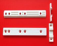 La puerta del frigorífico de diapositivas de ferrocarril de montaje Universal 5 Off