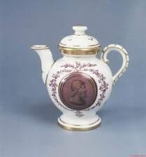 Frankenthaler Porzellan Bestandskataloge der Kunsthandwerklichen Sammlung III