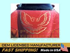 1998 1999 2000 2001 2002 Pontiac Firebird Trans Am Hood & Sailbirds Only Decals