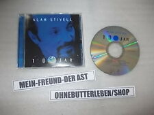 CD Folk Alan Stivell - Idouar (12 Song) DISQUES DREYFUS KELTIA III