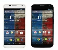 Unlocked Motorola Moto X XT1060 Original 3G Wifi 16GB NFC 10MP GPS Android 4.7""