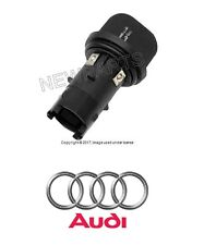 NEW Audi A4 Front Left or Right Turn Signal Light Bulb Socket Genuine 8E0953053A