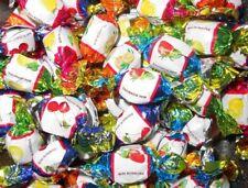 ★ 2500  vier Frucht Mini Bonbons ★ Wurfmaterial Karneval 2018 ( Kg = 5,99 € )