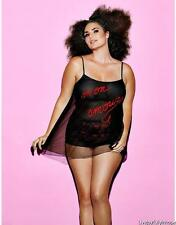 Sophie Theallet Sheer Mon Amour Camidoll Set 14/16 0x 1x Lane Bryant CACIQUE