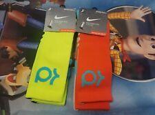 Nike Hyper Elite Cushioned KD Basketball Socks NEW MENS Size 8-12 Set of 2 Pairs