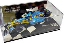 Renault F1 R26 JF.Alonso 2006 World Champion  400060001  1/43 Minichamps