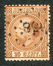 PUNTST. '138' MOERDIJK-ANTWERPEN OP NR. 9 II   Zj239
