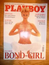 Playboy Magazin 1997/12, Daphne Deckers  Playboy Sammlung vom Dezember 1997