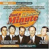Soundtrack - Just a Classic Minute, Vol. 2 (Original , 2005)