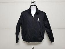 Merc London Classic Harrington Jacket/ Coat Louis XIV Embroidered Medium Mens