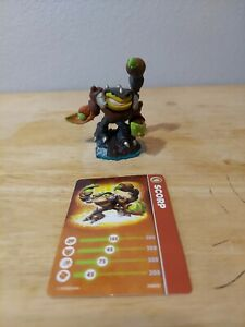 Skylanders: Swap Force: Scorp Character Figure: With Trading Card Very Clean