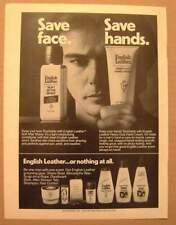 1978English Leather / Harrison Air Conditioner AD