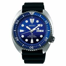 NEW Seiko SRPC91 Prospex Turtle SPECIAL EDITION Save The Ocean 45mm Rubber Watch