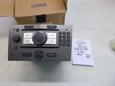 Opel Antara Zafira B Radio DVD 100 NAVI 95463487 Navigation 4818489 NEU OEM
