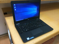 Ultrabook Dell Latitude E7270 TOCHSCREEN i5-2x3,0GHz 8GB 256SSD WEBCAM AKKU-TOP