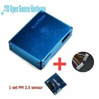 1 set Laser PM2.5 PMS7003 G7 High-precision laser dust concentration sensor digi