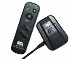 Pixel IR-231/S1 Infrared Remote Control for Sony  DSLR