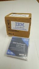 IBM 24R1922 LTO Ultrium 3 Data Cartridge 5 Pack 400GB/800GB  NEW 100% Certified