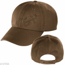 LOT OF 2 BRAND NEW FORD GT GT40 3D EMBROIDERED HAT CAPS! 2358f116f42