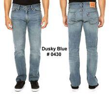 Levi's Regular Distressed Rise 34L Jeans for Men
