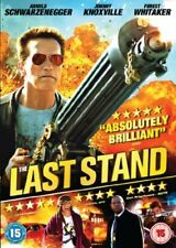 The Last Stand [DVD] [2013] [DVD][Region 2]