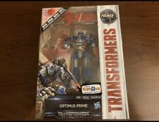 Transformers Optimus Prime The Last Knight Toys R Us Exclusive Voyager