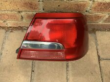 Ford Fairlane AU Right Hand Rear Tail Light Assembly