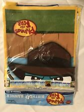 Perry Platypus Phineas Ferb Birthday Party Banner Wall Sign 8.5 Ft Hallmark